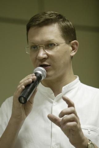 Владимир Рыжков: Фото