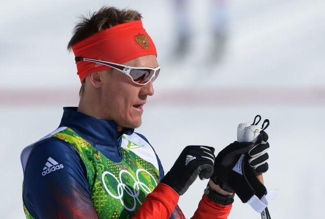 Командный спринт, лыжные гонки, мужчины: Фото