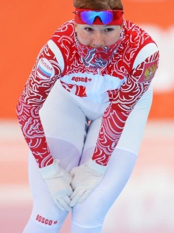 Ольга Фаткулина: Фото