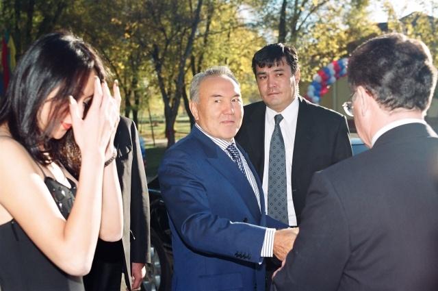 Назарбаев: Фото