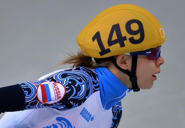 Женщины, шорт-трек, 1500 метров: Фото