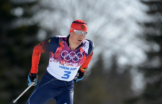 Лыжные гонки, масс-старт свободным стилем, 50 км, мужчины: Фото