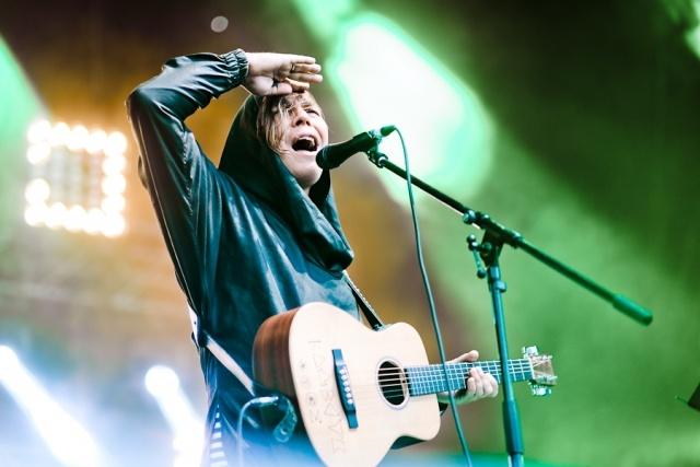 В Сочи проходит Red Rocks Festival: Фото