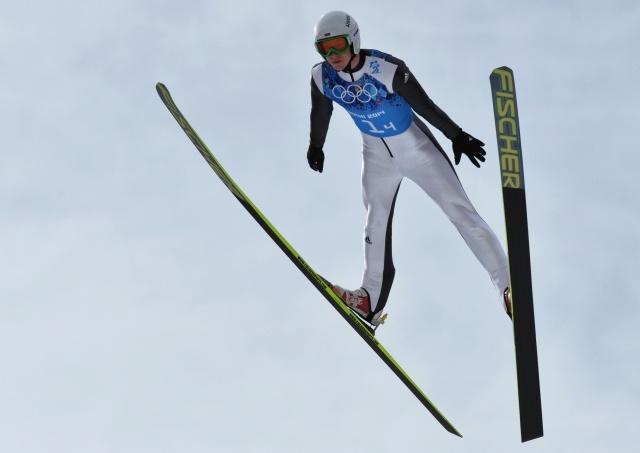 Командное лыжное двоеборье, Олимпиада, 20.02.2014: Фото