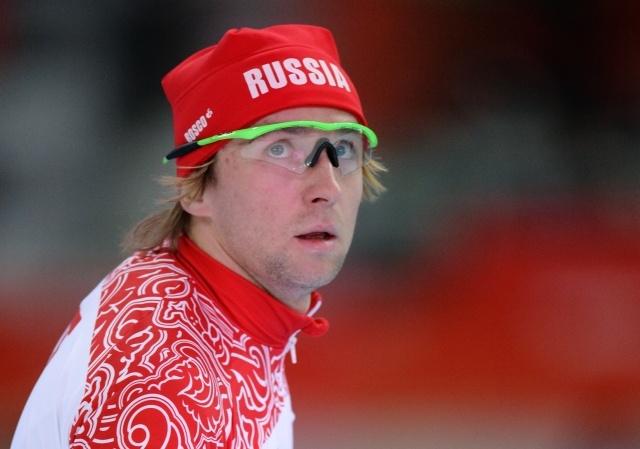 Российские конькобежцы, 1000 метров: Фото