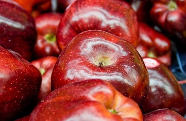 Яблоки обеспечат организм витаминами и минералами