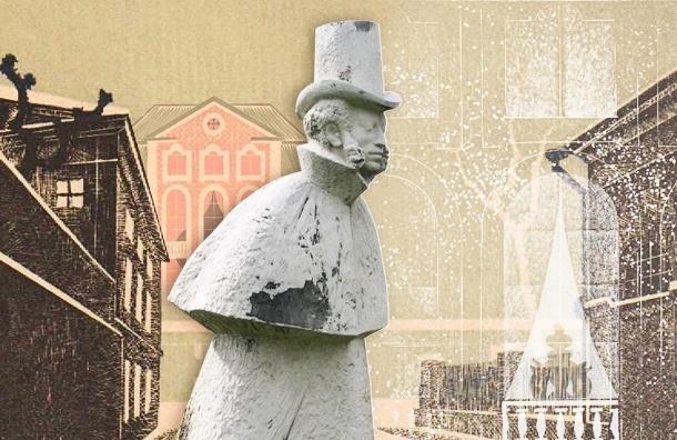 Раньше Пушкин был «другом декабристов», сейчас он глубоко православный христианин