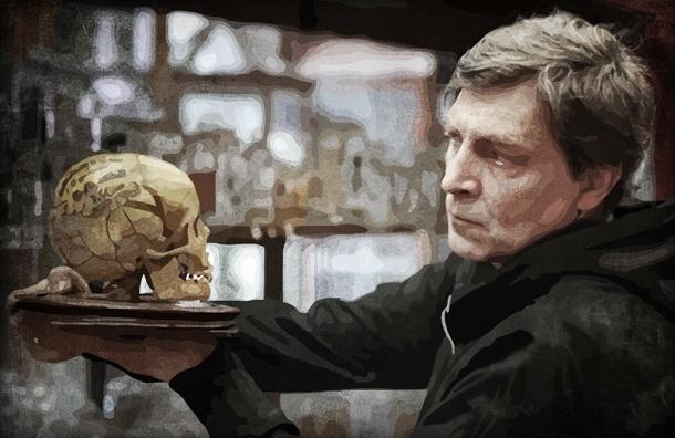 Александр Невзоров: «Спорт - это альтернатива интеллекту, а не наркотикам»