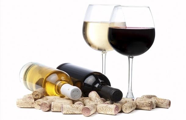 Настоящее вино принесет пользу вашему здоровью