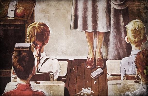 В купчинской школе родители выступили против учительницы: «Она унижает первоклашек»
