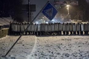 На Украине заведено дело о попытке захвата государственной власти