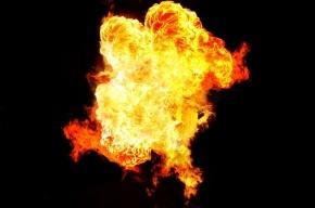 В Вологодской области взорвалась газовая станция, один человек погиб