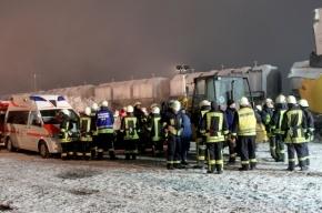 Россиянка погибла при крушении пассажирского поезда во Франции