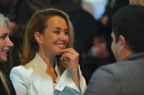 Дибров сообщил, что Жанна Фриске идет на поправку