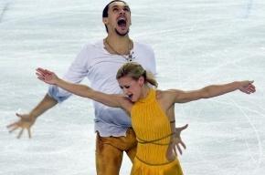 Олимпийские чемпионы Волосожар и Траньков намерены открыть в Сочи школу фигурного катания