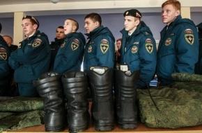 С 2015 года студенты в России пройдут военное обучение в ВУЗах