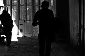 В Купчино мужчина жестоко избил прохожего – пострадавший в коме