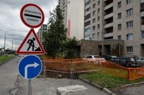В Москве шесть рабочих отравились газом в канализации