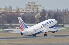 Самолет Омск – Москва сел в Казани из-за смерти 1,5-годовалой девочки