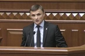 Депутат Рады пригрозил вернуть Украине ядерный статус