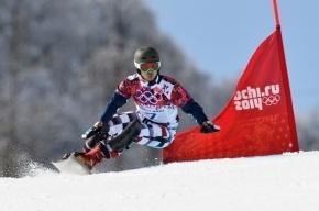 Сноубордист Вик Уайлд принес России десятое золото Олимпиады!