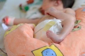 Бабушка продавала новорожденного внука в Петербурге за 80 тыс руб