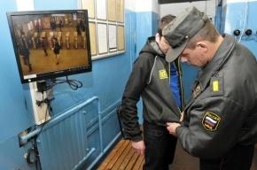 В Петербурге пьяный пенсионер избил полицейского