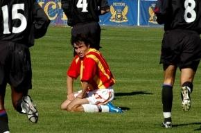 «Алания» и «Салют» снялись с чемпионата России по футболу