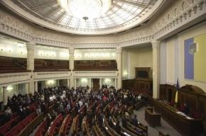 Спикером Верховной Рады избран Александр Турчинов, замглавы оппозиционной фракции «Батькивщина»