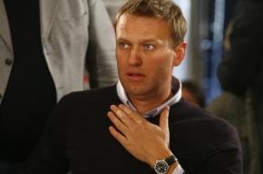 Навальный заплатил 500 тысяч штрафа по делу «Кировлеса»
