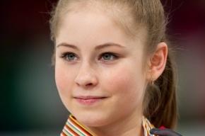 Липницкая укрепила лидерство команды российских фигуристов