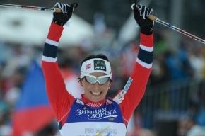 СМИ: У норвежской лыжницы Марит Бьорген нашли допинг
