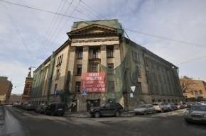 Полтавченко: Петербург не сможет выкупить Посадские бани у собственника