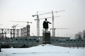Депутаты Петербурга отказались назвать стадион именем Кирова