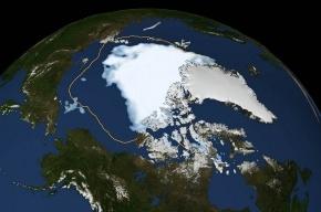 Ученые выяснили, почему так быстро меняется климат Арктики