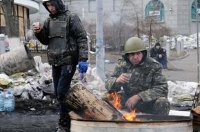 Губернаторы двенадцати областей Украины ушли в отставку