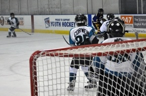 15-летний хоккеист умер, вернувшись с соревнований