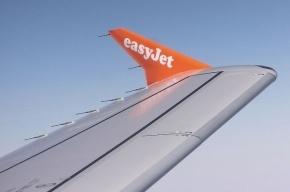 Лоукостер EasyJet может открыть рейсы из «Пулково»