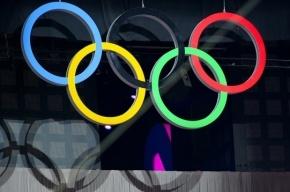 Петербург может замахнуться на Олимпиаду 2024
