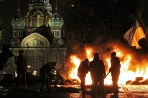 Дело Павленского о поджоге покрышек у Спаса на Крови прекращено