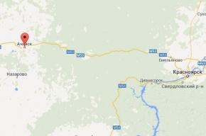Священник насмерть сбил женщину с ребенком в Красноярском крае