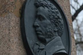 Мужчину ограбили в день смерти Пушкина на месте его дуэли