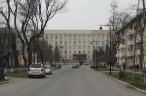 Власти Крыма начнут переговоры с захватчиками правительственных зданий