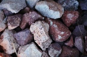 В Петербурге здание камнеобрабатывающего завода арестовали за долги