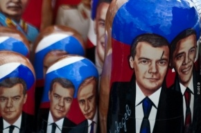 Отношение американцев к России резко ухудшилось