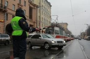 В серии ДТП на Замшиной пострадали три человека