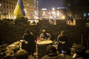 Россияне называют события на Украине анархией и госпереворотом