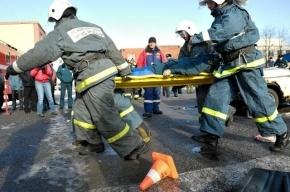 Два человека погибли в аварии с фурой на «Скандинавии»