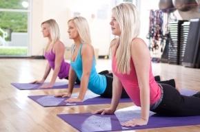 Более 14 часов фитнеса в неделю вредят здоровью