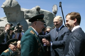 CNN объявила монумент защитникам Брестской крепости одним из самых уродливых в мире